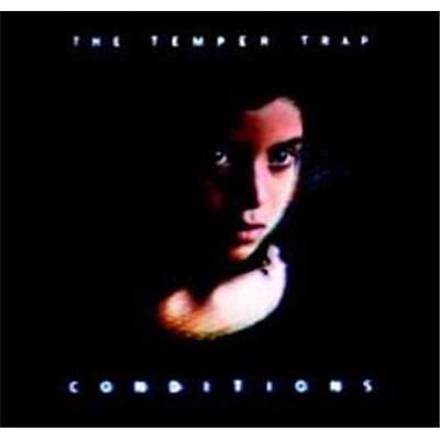 Conditions (White Vinyl) LP by Temper Trap